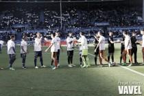 Alavés - Eibar, puntuaciones del Alavés, jornada 34 de La Liga