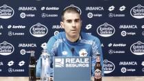 """Garitano: """"Tenemos que mejorar y necesitamos victorias"""""""