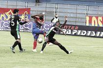Deportivo Cali, con sus variantes funcionó