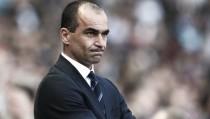 El Everton despide a Roberto Martínez