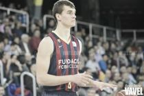 Mario Hezonja anuncia su presencia en el Draft 2015