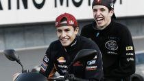 MotoGP Valencia: stagione nel segno dei Marquez