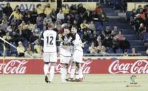 Las Palmas - Deportivo: puntuaciones del Dépor, jornada 19 de La Liga