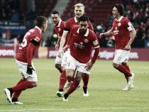 El Mainz 05 noquea al Paderborn 07