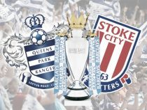 Queens Park Rangers vs Stoke City, Premier League en vivo y en directo online