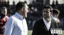 El Caudal Deportivo ficha a Alí Manuel Manouchehri Moghadam Kasham Lobos para la defensa