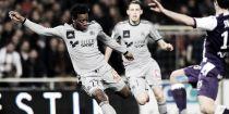 Toulouse - Marseille : les réactions