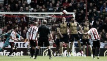 Sunderland 0-0 Arsenal: Resilient Black Cats hold Arsenal to climb out of the bottom three