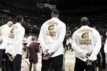 Resumen NBA: volvió la competición por todo lo alto