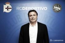 Cristóbal Parralo, nuevo técnico del Fabril