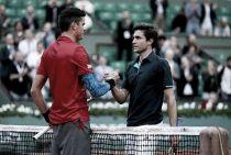 ATP Rotterdam : Berdych tranquille, Simon et Raonic a l'arraché