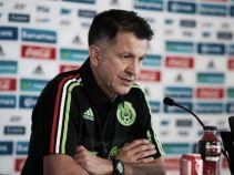 """Juan Carlos Osorio: """"Ochoa le ha dado mucho al fútbol mexicano"""""""