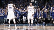 Oklahoma City Thunder jugará en España ante Madrid y Barcelona