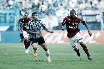 Grêmio e Flamengo se despedem do Brasileirão com empate