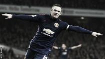 Les buts de Arsenal-Manchester United