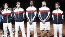 Coupe Davis: Les Français n'ont plus le droit à l'erreur