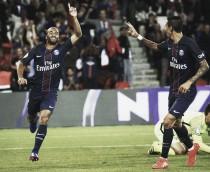 Un PSG poderoso somete a un Metz desdibujado