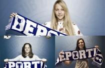 Tres fichajes más para el Deportivo femenino