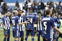 Alavés - Málaga: puntuaciones del Alavés