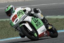 Moto3, prima pole in carriera per Antonelli a Valencia