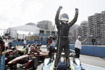 Formula E: Buemi è il vincitore del ePrix di Punta Del Este