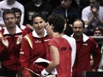 Carla Suárez doblega a Jankovic y establece el 2-0