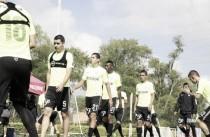 Nacional con la mira puesta en la Superliga