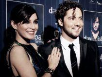 David Bisbal y María Valverde se vuelven dorados