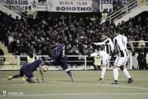 La Fiorentina noquea al líder