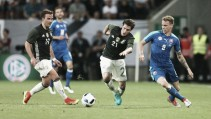 Germany 1-3 Slovakia: Panic time for the World Champions after another defeat