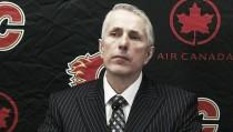 Los Calgary Flames fulminan a Bob Hartley