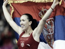 Jelena Jankovic: ''Las españolas tienen en su equipo unas de las mejores jugadoras del planeta''