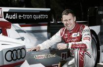 Mr. Le Mans dice stop, Tom Kristensen si ritira dalle corse