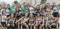 Leoncitas campeonas Panamericanas 2016