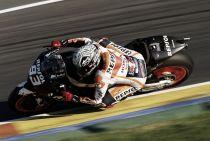 MotoGP, Test Valencia - Day2 : Márquez si conferma il più veloce