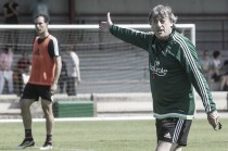 """Enrique Martín Monreal: """"Tenemos que ser Osasuna"""""""