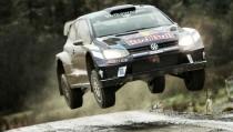 El equipo Volkswagen se retira del mundial WRC 2017