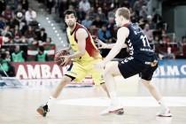 Análisis del rival: Moranbanc Andorra