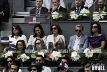 El Mutua Madrid Open se pronuncia acerca de los amaños