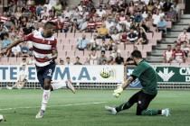CD Leganés - Granada CF: la Copa no se tira