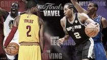 Previa NBA Playoffs 2016: todos a por los Warriors