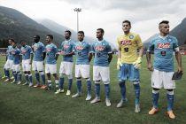 Nápoles 2015/16: objetivo Champions