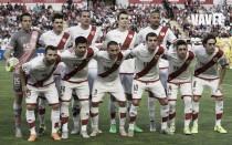Las lesiones marcan la temporada del Rayo Vallecano