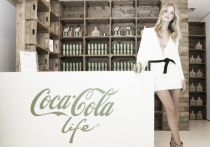 Coca Cola apuesta por la vida 'eco'