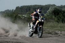 Dakar 2015, Sam Sunderland vince la prima tappa delle due ruote