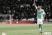 Espanyol - Real Betis: Puntuaciones Real Betis, jornada 27
