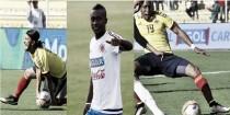 Los'verdolagas' de la Selección Colombia estuvieron a la'altura'