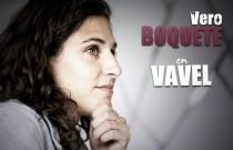 """Entrevista. Verónica Boquete: """"En España el deporte rey es el fútbol, pero el masculino"""""""