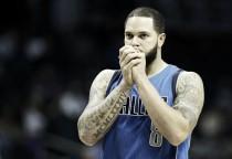 Dallas Mavericks corta a Deron Williams