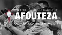 El Celta lanza la campaña de abonados para 2017
